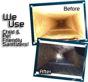 Plantation Air Duct Cleaning