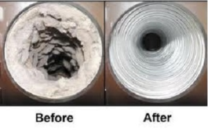 Dryer Vent Cleaning Plantation