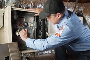 HVAC Services Plantation